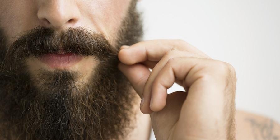 Stimulate Beard Growth